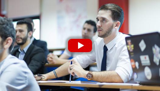 video promotionnelle esaa Algerie