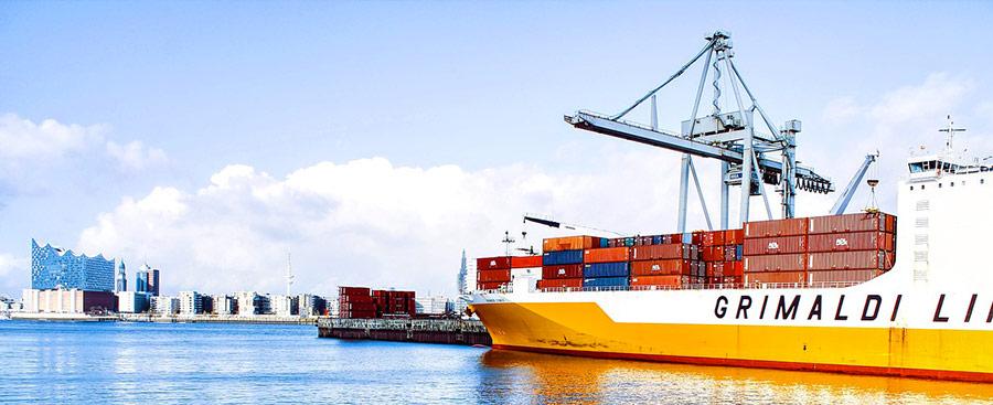 Le transport et la logistique comme catalyseurs for Salon transport et logistique