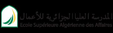 ESAA – École Supérieure Algérienne des Affaires