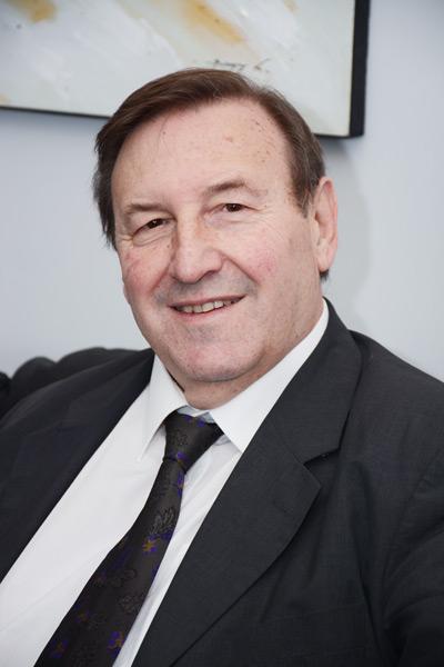 Patrick Micheletti