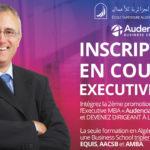 Executive MBA ESAA