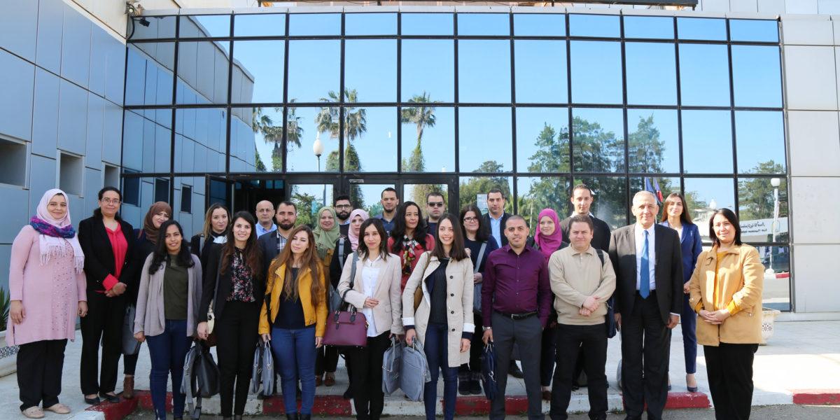 MBA 10ème promotion